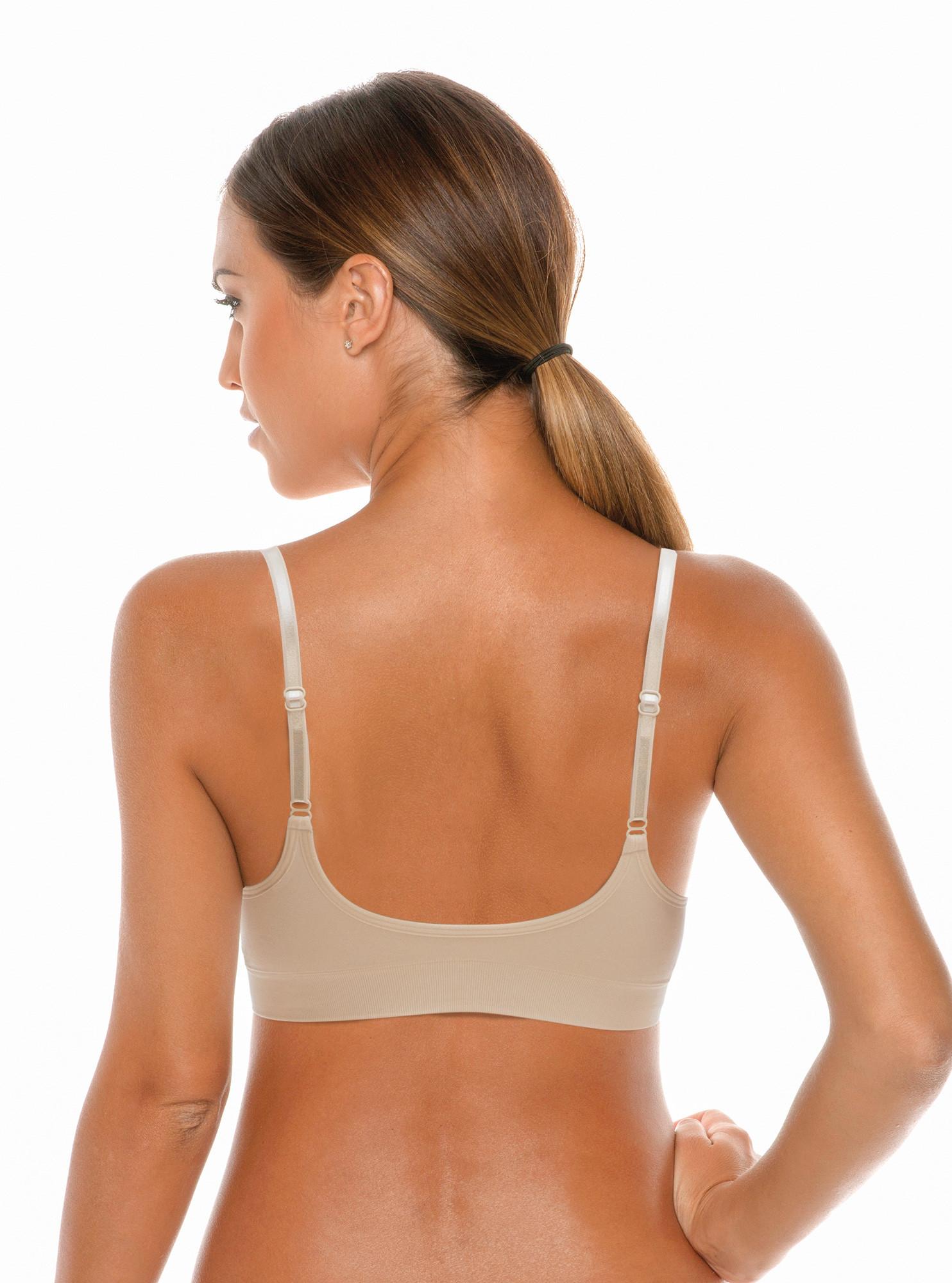 Comfortbra Bodyeffect Con Coppe