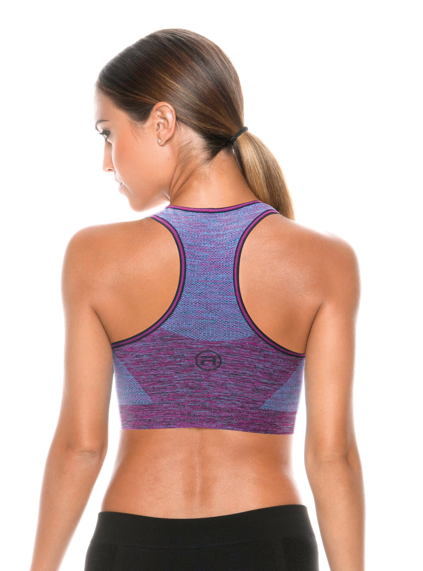 Top Donna Space3 Active-fit