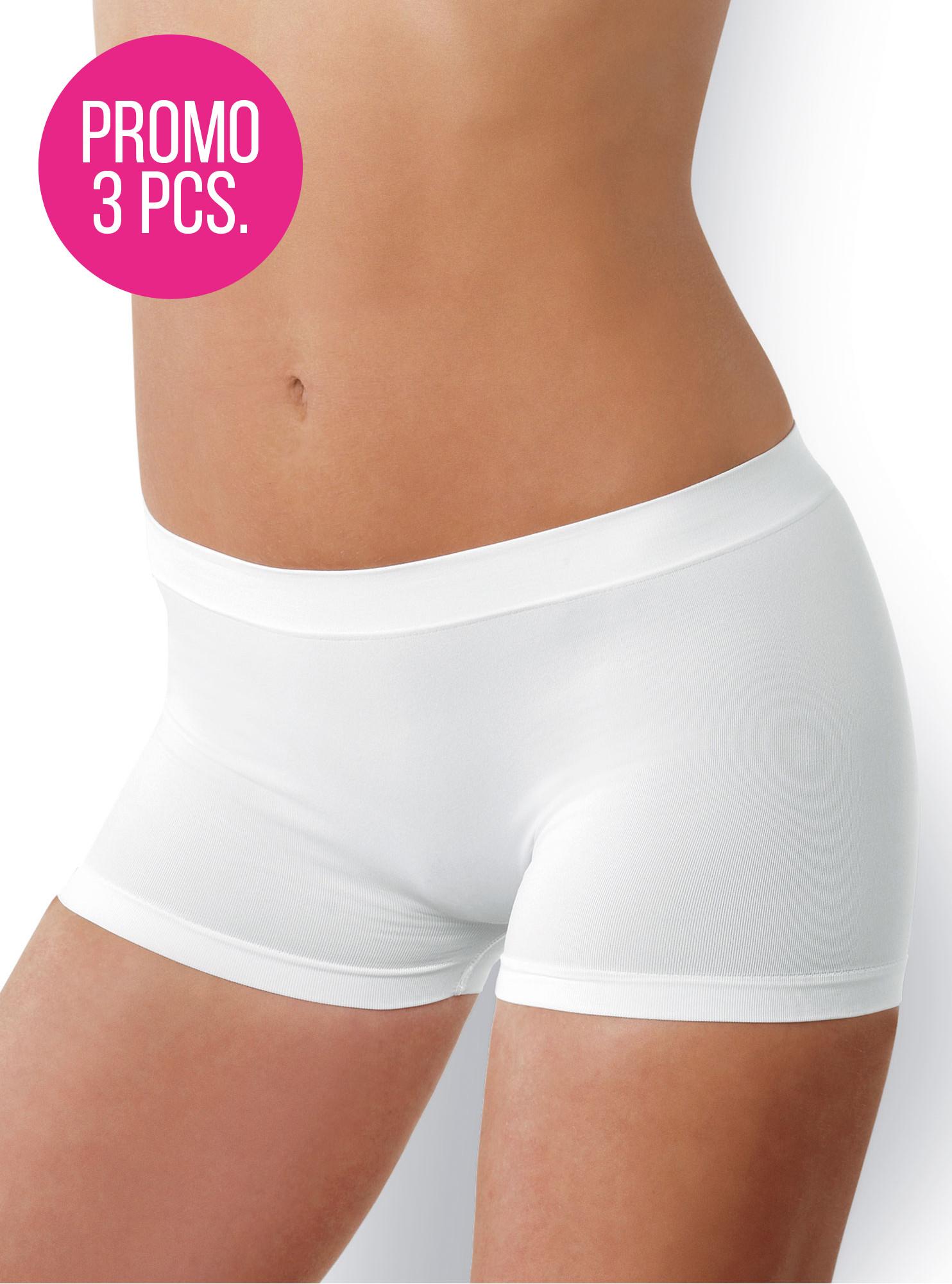 Panty Florida Promo 3 Pezzi