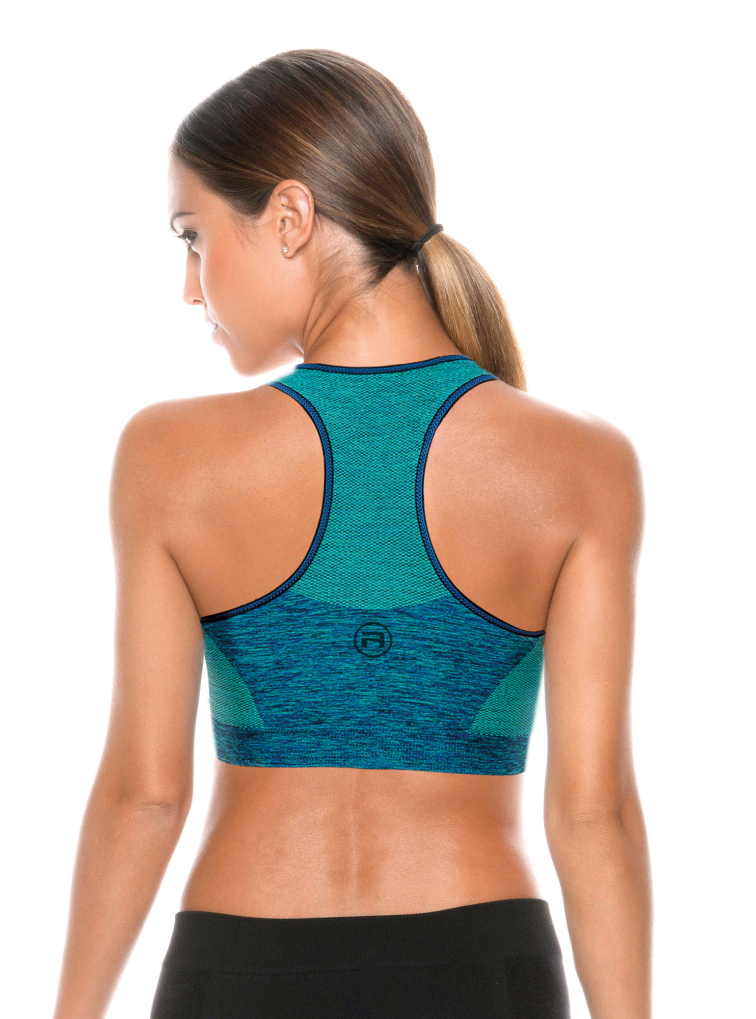 Woman Bra Space 3 Active-fit