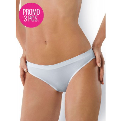 Low Waist Brief Promo 3 Pieces